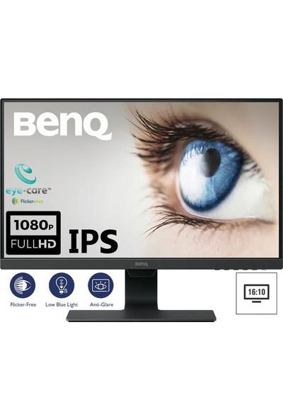 "BenQ GW2381 22.5"" 1920x1200 16:10 (2xHDMI+DP+VGA) IPS Eye Care Full HD MM Monitör"
