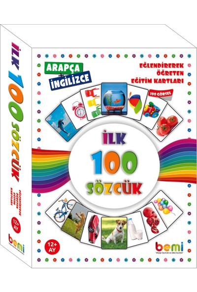 Bemi İlk 100 Sözcük