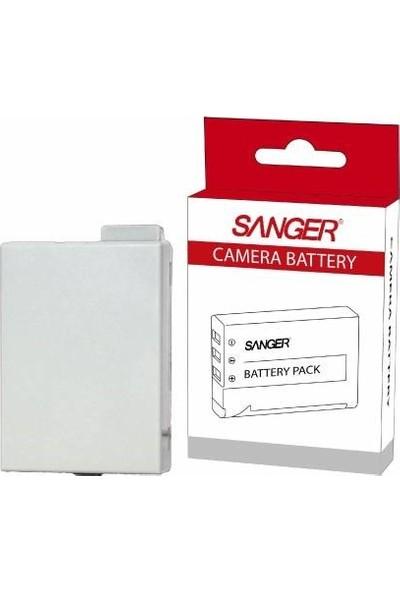 Sanger Canon Lp-E8 Batarya+Şarj Cihazı