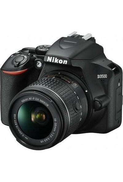 Nikon D3500 Af-P 18-55MM Vr Fotoğraf Makinesi