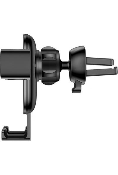 Baseus SUYL-FK01 Car Air Vent Cube Gravity Araç Havalandırma Tutucu