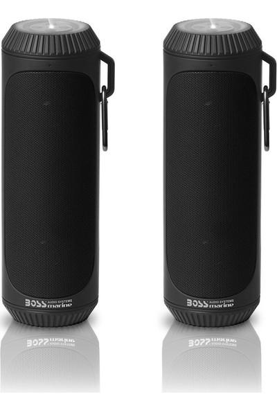 Boss Audio Bolt Taşınabilir Bluetooth Hoparlör