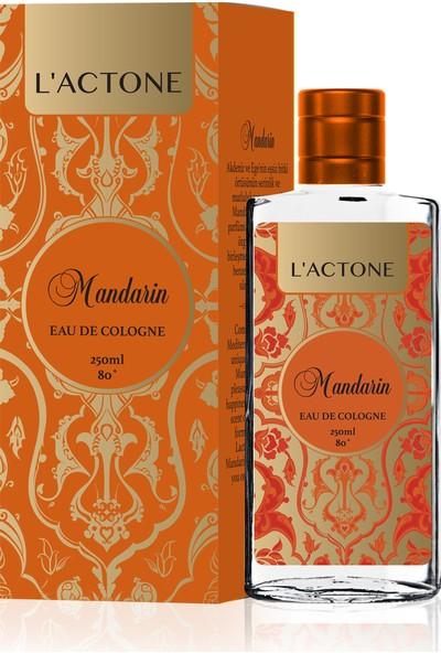 Lactone Mandalina Kolonya 250 ml