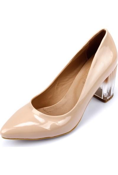 Gön Kadın Topuklu Ayakkabı 35630
