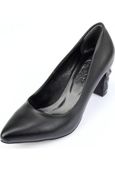 Gön Kadın Topuklu Ayakkabı 37902