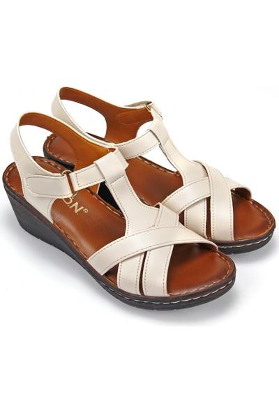 Gön Kadın Sandalet 45111