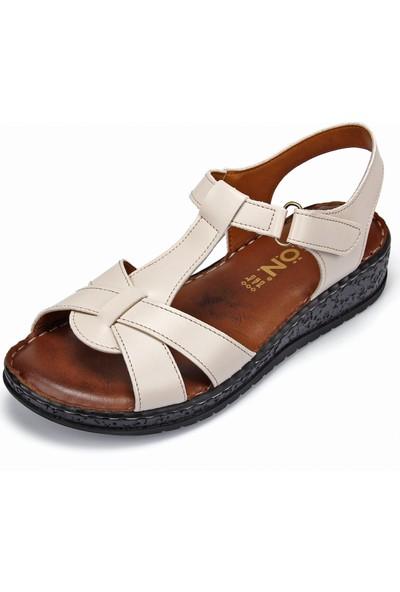 Gön Kadın Sandalet 45615