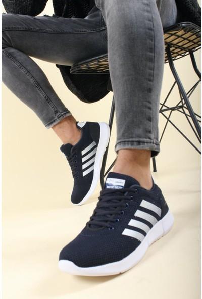 Oksit Best 042 Hafif Faylon Erkek Sneaker