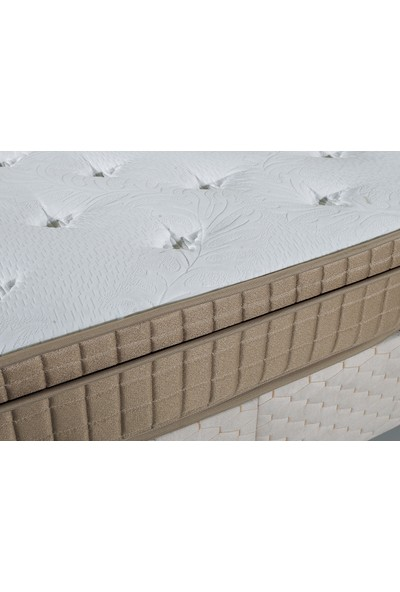 Royal Bedding Nilüfer Yatak 160 x 200 cm