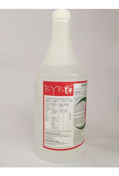 Bybio Organik Konsantre Ev Oto ve Ortam Dezenfektanı 1 l