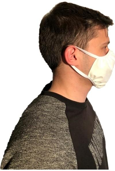 Esquire 50 Kullanımlık Cloth Mikrofilament Maske 10 Adet
