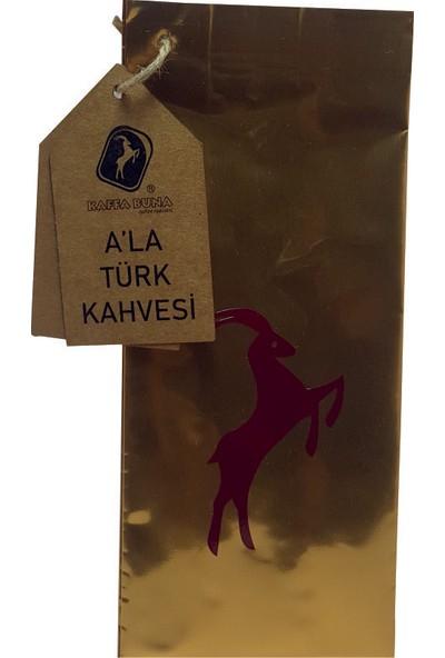 Kaffa Buna Coffee Yemen Türk Kahvesi 100 gr