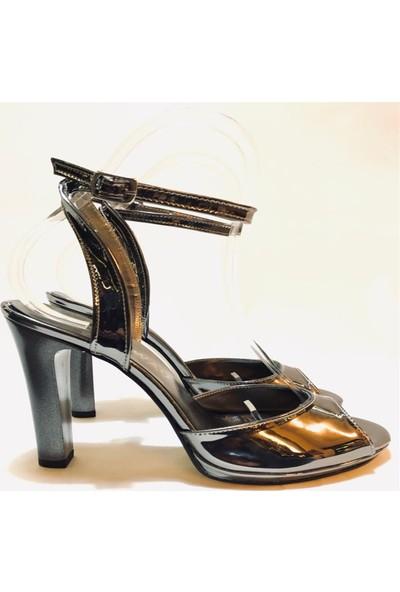 Miranda Rugan Topuklu Ayakkabı 35
