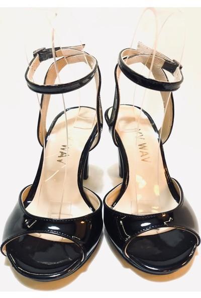 Miranda Rugan Topuklu Ayakkabı 38