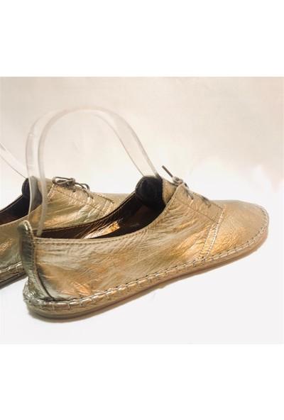 Miranda Yumuşak Deri Ayakkabı 41