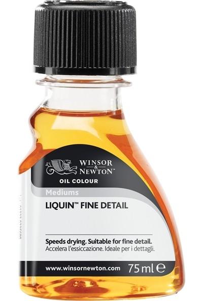 Winsor & Newton Liquin Ince Detay Medyumu 75 ml