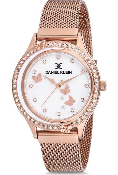 Daniel Klein 8680161822370 Kadın Kol Saati