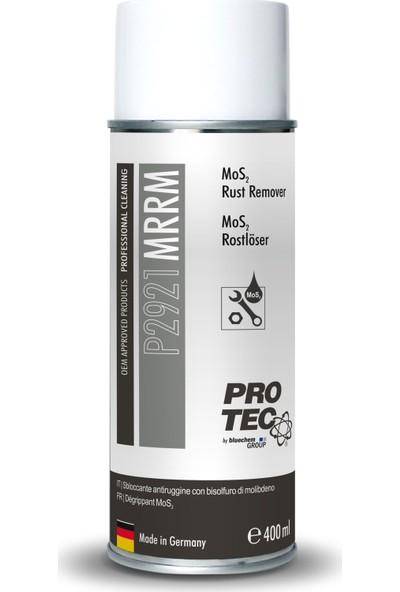 Protec Pas Sökücü Mos2 400 ml