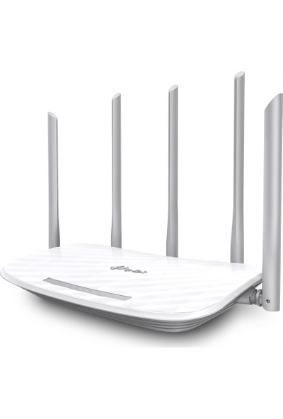 TP-Link Archer C60 AC 1350Mbps Kablosuz Dual Band Access Point ve Router
