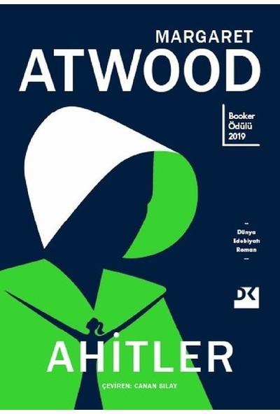 Ahitler - Margaret Atwood
