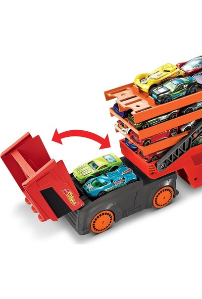 Hot Wheels Mega Tır Ckc09