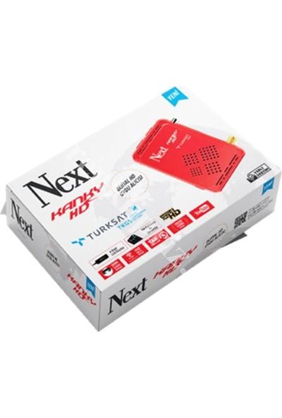 Next Kanky Full Hd Uydu Alıcı