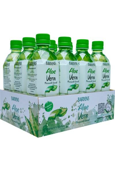 Bardens Aloe Vera Parçacıklı İçecek 6 lt