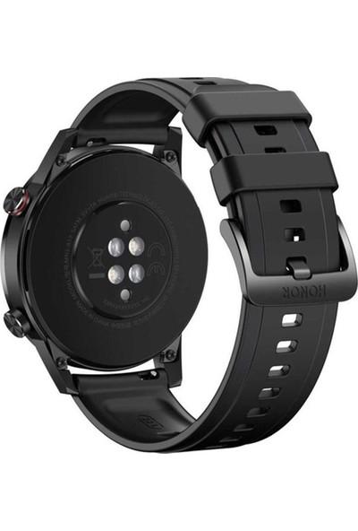 HONOR Watch Magic 2 (46mm) - Siyah - (İthalatçı Garantilidir)