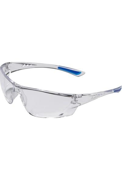 Swissone Continental İş Gözlüğü Şeffaf Lens