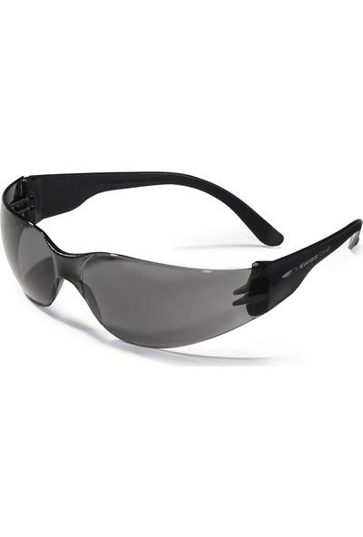 Swissone Crackerjack İş Gözlüğü Füme Lens