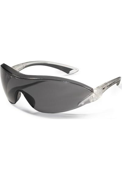 Swissone Falcon İş Gözlüğü Füme Lens