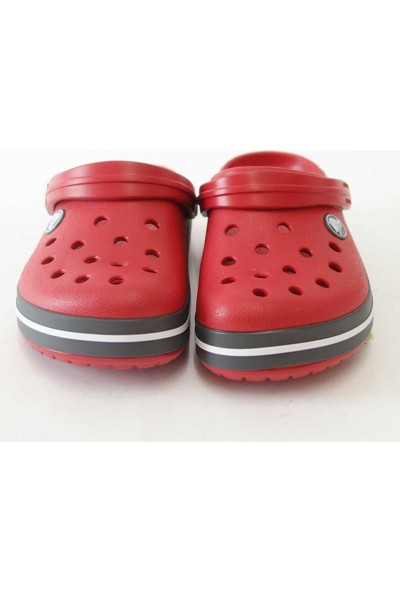 Crocs 204537 Crocband Clog K Unisex Çocuk Terlik