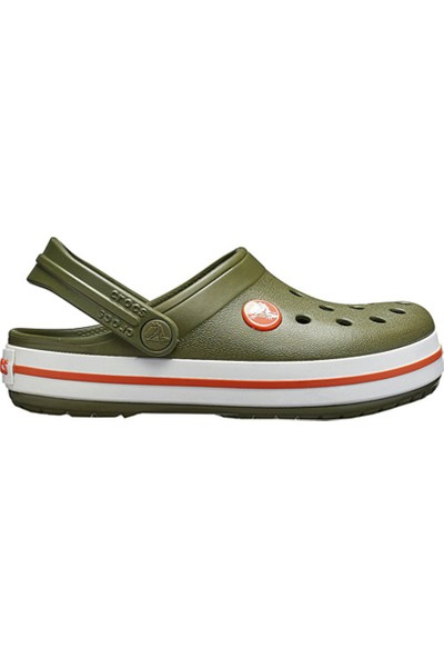 Crocs Crocband Clog K Çocuk Sandalet 204537 3Tb