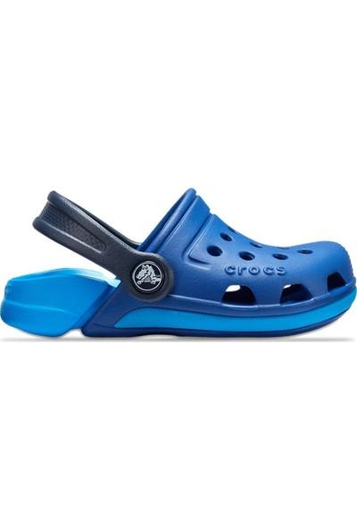 Crocs Çocuk Sandalet Crocs Electro Iıı Clog K 204991-43L