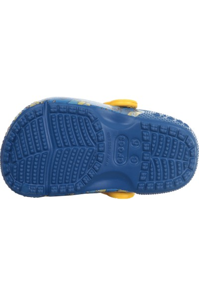 Crocs Cs205122-4Gx Fl Minions Grphic Clog K Çocuk Terlik