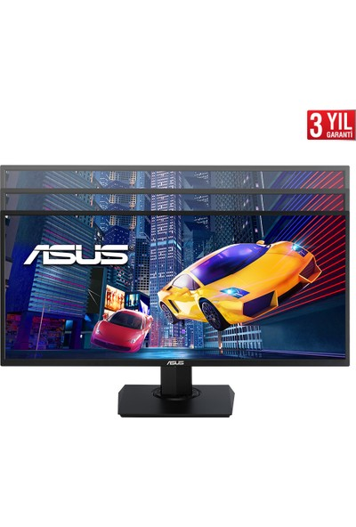 "Asus VP348QGL 34"" 75Hz 4ms (HDMI+Display) FreeSync QHD Monitör"