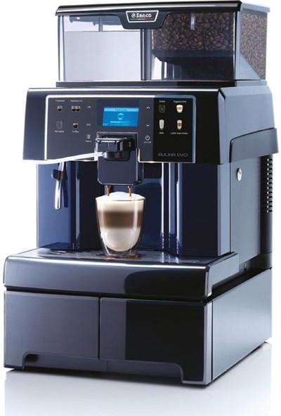 Saeco Aulika Evo Top Hsc Rı Tam Otamatik Şebeke Bağlantılı Kahve Makinesi