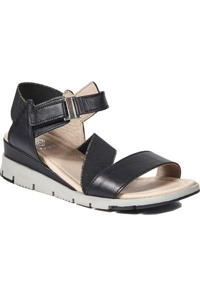 Desa Caroline Kadın Deri Sandalet
