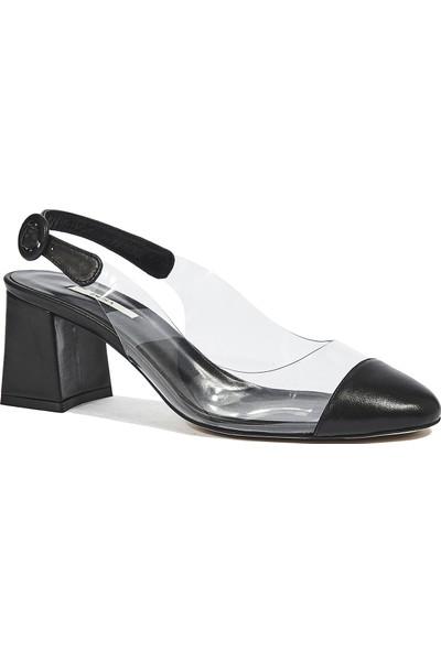 Desa Aymen Kadın Deri Klasik Ayakkabı