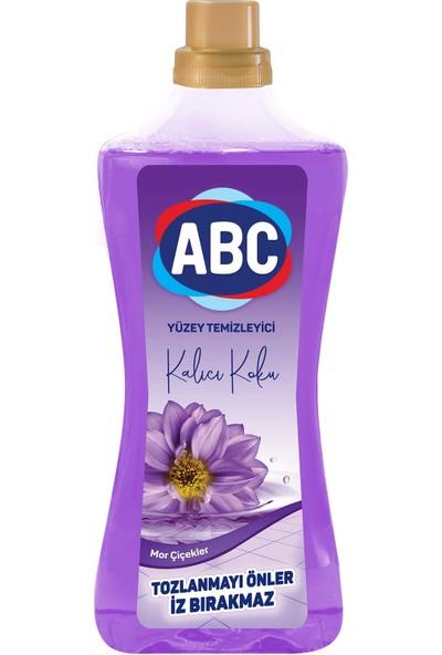 Abc Yüzey Temizleyici Mor Çiçekler 2,5 Litre