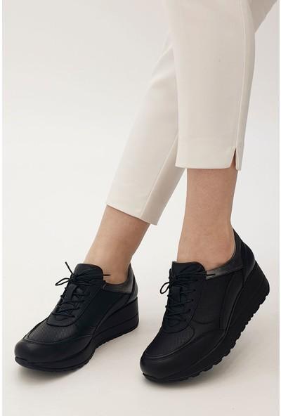 Marjin Aterya Dolgu Günlük Sneaker