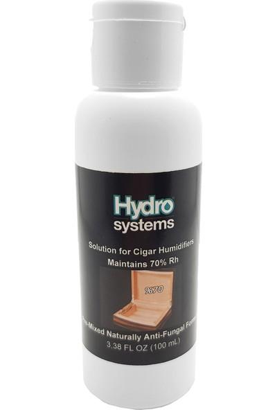 Hydro Humidor için %70 Humidifier Nemlendirici Solüsyon hu70