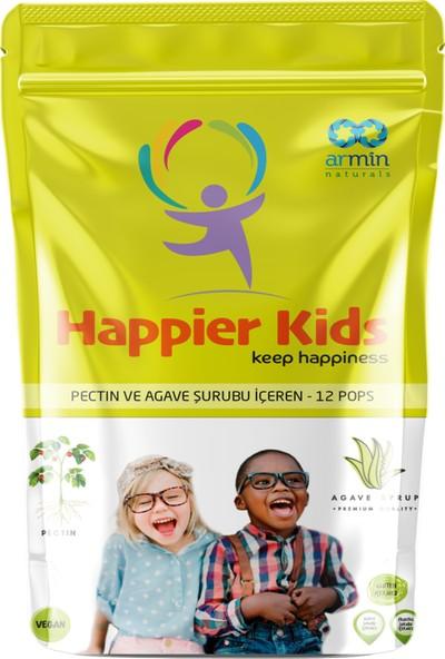 Armin Happier Kids 12 Lolipop