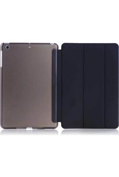 "Cepmarketım Apple iPad 2018 6.nesil 9.7"" Stiff Back Smart Case Tablet Kılıfı (A1893-A1954)"