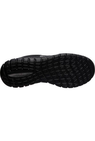 Lumberjack Siyah Sneaker Yürüyüş Spor Ayakkabı Weasley 41