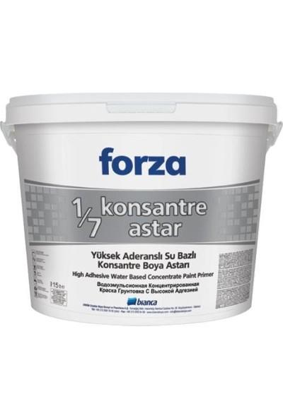 Bianca Forza 1/7 Konsantre Astar 0,75 lt