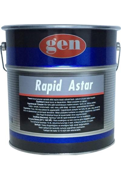 Gen Rapid Endüstiyel Astar 15 kg Beyaz