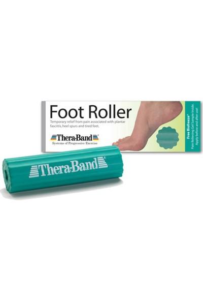 Thera - Band Foot Roller Green Eu & La