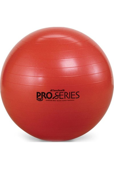 Thera-Band Pro Serıes Red 55CM Dsply Intl