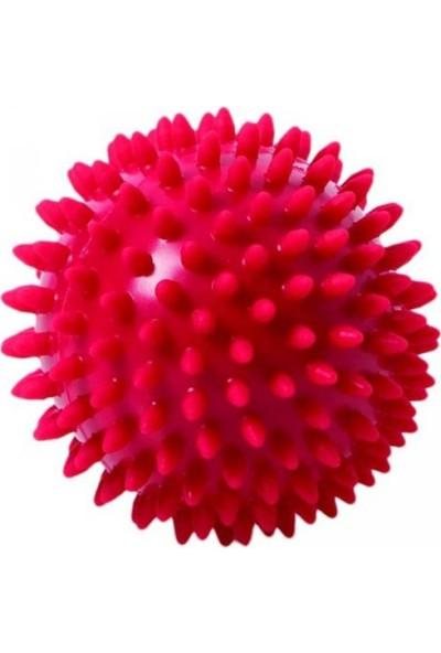 Thera-Band Massage Ball, Red 9cm